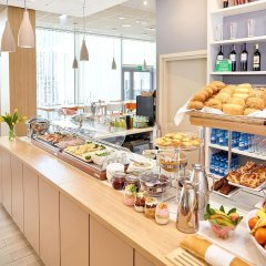 Отель B&B Hotel Lódz Centrum Польша, Лодзь - отзывы, цены и фото номеров - забронировать отель B&B Hotel Lódz Centrum онлайн питание