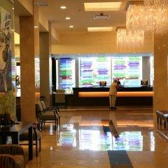 Отель Century Plaza Hotel & Spa Канада, Ванкувер - отзывы, цены и фото номеров - забронировать отель Century Plaza Hotel & Spa онлайн интерьер отеля