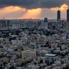 Отель Amman Rotana Иордания, Амман - 1 отзыв об отеле, цены и фото номеров - забронировать отель Amman Rotana онлайн фото 2