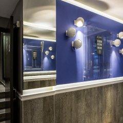 Отель Antin Trinité Франция, Париж - 10 отзывов об отеле, цены и фото номеров - забронировать отель Antin Trinité онлайн спа