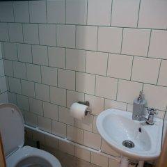 Malevich hostel ванная