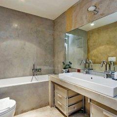 Отель Valadier Historic Residence ванная фото 2