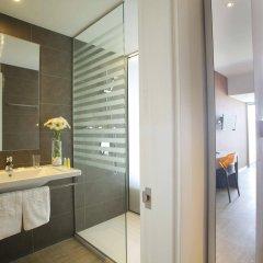 Отель Faros ванная