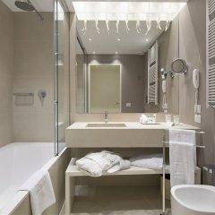 Отель NH Collection Venezia Palazzo Barocci Италия, Венеция - отзывы, цены и фото номеров - забронировать отель NH Collection Venezia Palazzo Barocci онлайн ванная фото 2