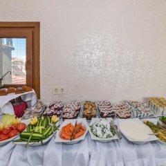 Cihangir Palace Турция, Стамбул - 1 отзыв об отеле, цены и фото номеров - забронировать отель Cihangir Palace онлайн питание фото 2