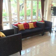 Отель The Loft Resort Bangkok комната для гостей