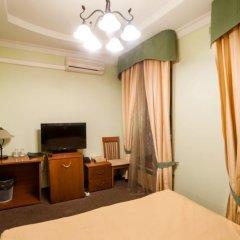 Мини-Отель Комфитель Александрия 3* Стандартный номер с разными типами кроватей фото 17