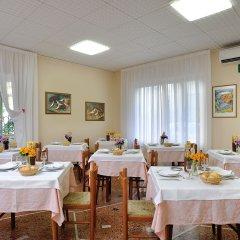 Hotel Capri Римини питание фото 2