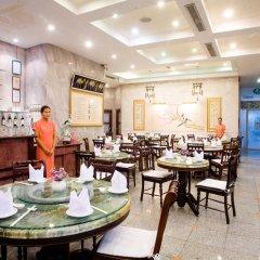 Отель Jolly Suites & Spa Thaphra Таиланд, Бангкок - отзывы, цены и фото номеров - забронировать отель Jolly Suites & Spa Thaphra онлайн питание фото 2