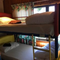 Отель Bluewater Lodge - Hostel Фиджи, Вити-Леву - отзывы, цены и фото номеров - забронировать отель Bluewater Lodge - Hostel онлайн удобства в номере фото 2