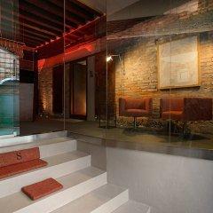 Отель Charming House Iqs Италия, Венеция - отзывы, цены и фото номеров - забронировать отель Charming House Iqs онлайн ванная фото 3