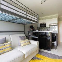 Апартаменты 123home - The Premium Studio комната для гостей фото 4