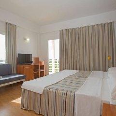 Hotel Mix Alea комната для гостей фото 3