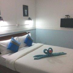 Отель Samet 99 комната для гостей фото 3