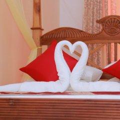 Отель Suramya Villa Шри-Ланка, Галле - отзывы, цены и фото номеров - забронировать отель Suramya Villa онлайн комната для гостей фото 2