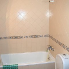 Отель Apartamento Panoramico by ABH ванная