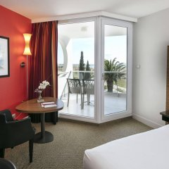 Hotel Spa Les Bains De Camargue By Thalazur In Le Grau Du Roi