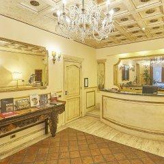 Отель Locanda Del Gagini Палермо интерьер отеля фото 2