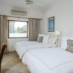 Отель Villa Paraiso Мексика, Сан-Хосе-дель-Кабо - отзывы, цены и фото номеров - забронировать отель Villa Paraiso онлайн комната для гостей фото 2