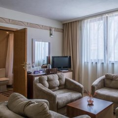 Hugo hotel комната для гостей