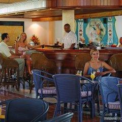 Отель Iberostar Dominicana All Inclusive Доминикана, Пунта Кана - 6 отзывов об отеле, цены и фото номеров - забронировать отель Iberostar Dominicana All Inclusive онлайн гостиничный бар
