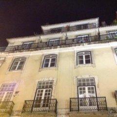Отель Pensão Aljubarrota Португалия, Лиссабон - 1 отзыв об отеле, цены и фото номеров - забронировать отель Pensão Aljubarrota онлайн фото 4