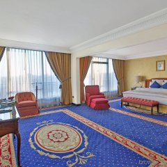 Отель Regency Palace Amman комната для гостей