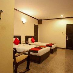 Royal Panerai Hotel комната для гостей фото 3