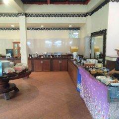 Отель Holiday Villa Ланта питание фото 3