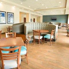 Отель Drury Inn & Suites St. Louis Brentwood питание фото 2