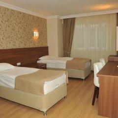 Gun Hotel Турция, Кастамону - отзывы, цены и фото номеров - забронировать отель Gun Hotel онлайн комната для гостей фото 3