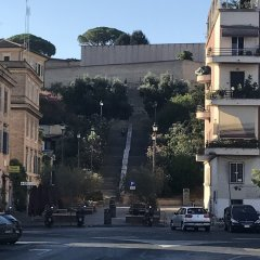 Отель Roger Vatican Dream