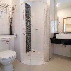 Отель Le Desir Resortel Таиланд, Бухта Чалонг - отзывы, цены и фото номеров - забронировать отель Le Desir Resortel онлайн ванная