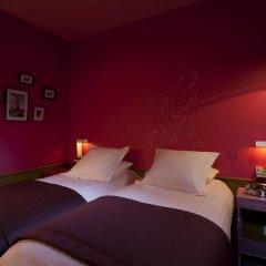Hotel Crayon by Elegancia комната для гостей фото 5
