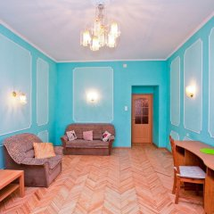 Гостиница Feelathome on Lower Nevsky спа