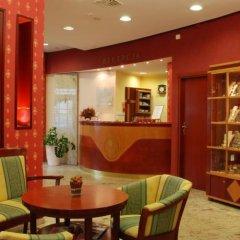 Отель Lival Польша, Гданьск - отзывы, цены и фото номеров - забронировать отель Lival онлайн интерьер отеля фото 2