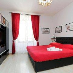 Отель Quo Vadis Inn Италия, Рим - отзывы, цены и фото номеров - забронировать отель Quo Vadis Inn онлайн комната для гостей фото 5