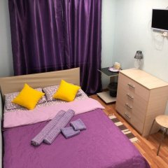 Мини-Отель Адмиралъ комната для гостей фото 3