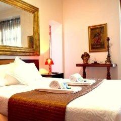 Отель Angels Guest House Понта-Делгада комната для гостей фото 4