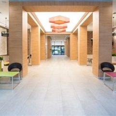 Отель Laguna Park & Aqua Club - All Inclusive Болгария, Солнечный берег - отзывы, цены и фото номеров - забронировать отель Laguna Park & Aqua Club - All Inclusive онлайн спа фото 2
