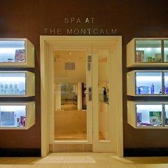 Отель The Montcalm London Marble Arch развлечения фото 2