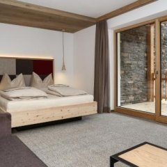 Hotel Gasthof HÖllriegl Сарентино комната для гостей фото 5