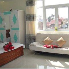 Отель Villa Du Lac Далат спа