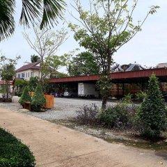 Отель Viang Suphorn Garden Resort фото 5