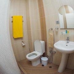 Отель Holiday Village Азербайджан, Куба - отзывы, цены и фото номеров - забронировать отель Holiday Village онлайн ванная