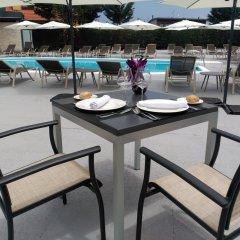 Hotel La Palma de Llanes питание