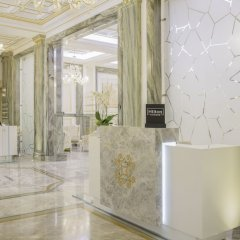 Aleph Rome Hotel, Curio Collection by Hilton интерьер отеля