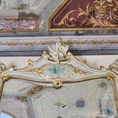 Отель Alloggio della Posta Vecchia Агридженто интерьер отеля фото 2