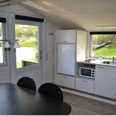 Отель MØrkholt Strand Camping & Cottages Боркоп в номере фото 2