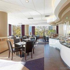 Отель Mercure Warszawa Centrum питание фото 3
